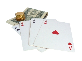 Pokersidor